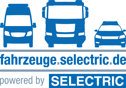 Logo fahrzeuge.selectric.de