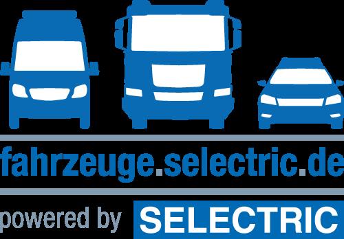 SELECTRIC Fahrzeuge