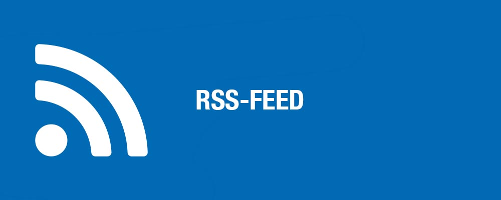 SELECTRIC RSS-Feed