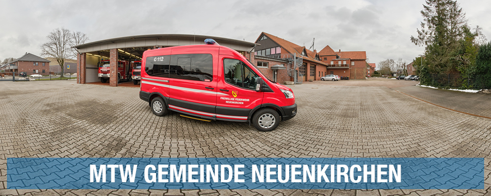 ELW 1 Neuenkirchen