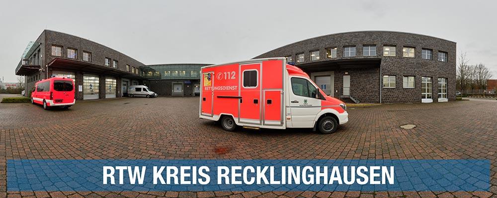 RTW KREIS RECKLINGHAUSEN