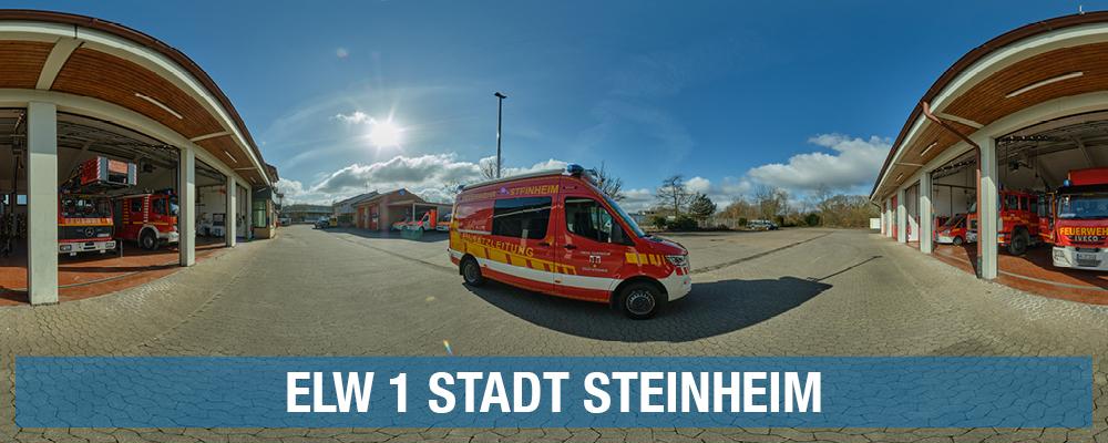 ELW 1 STADT STEINHEIM