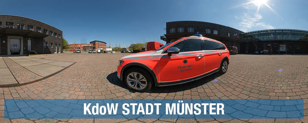 KdoW Stadt Münster