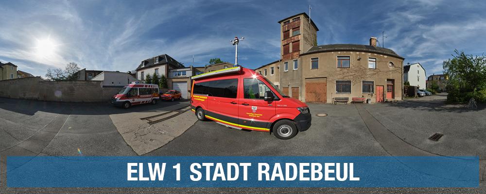 ELW 1 Radebeul