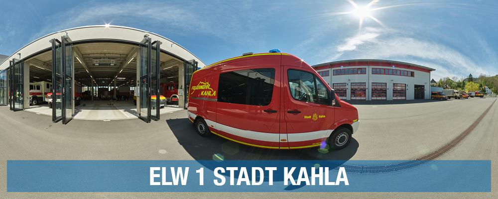 ELW 1 Kahla