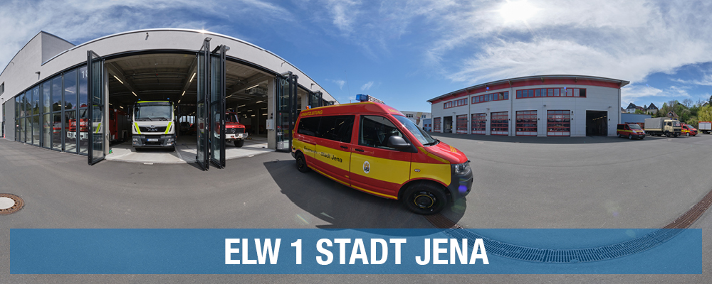 ELW 1 STADT JENA